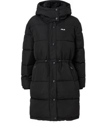 jacka women tender long puffer jacket