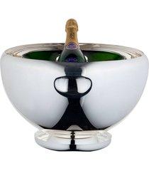champanheira dolce vita prata - riva