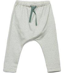 hailey pants byxor grön soft gallery