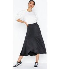 co'couture hilton skirt noos midikjolar