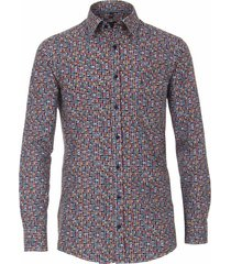 casa moda casual shirt multicolor