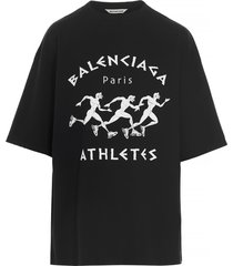 athlets t-shirt