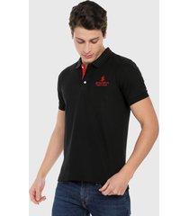 polo negro-rojo royal county of berkshire polo club
