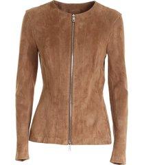 desa - leather jacket