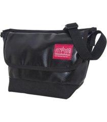 manhattan portage xxs vinyl version 2 messenger bag