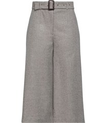 purdey cropped pants