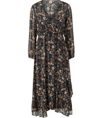 klänning nila wrap dress