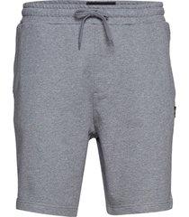 sweat short shorts casual grå lyle & scott