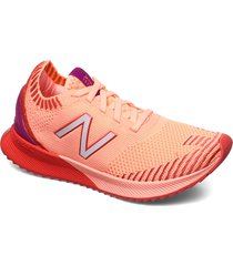 wfceccp shoes sport shoes running shoes orange new balance