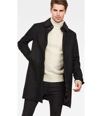 g-star raw - płaszcz