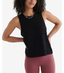 lucky brand cloud jersey relaxed tank top