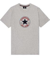 converse camiseta chuck taylor classic