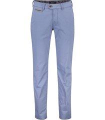 pantalon gardeur benny lichtblauw