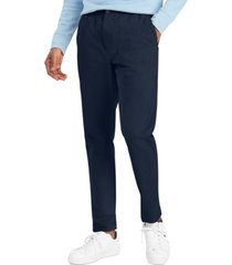 tommy hilfiger men's th flex work from anywhere chino pants
