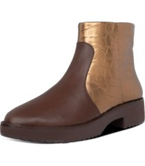 fitflop women's mara ankle booties women's shoes