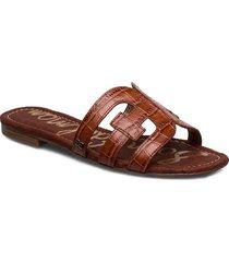 bay shoes summer shoes flat sandals brun sam edelman
