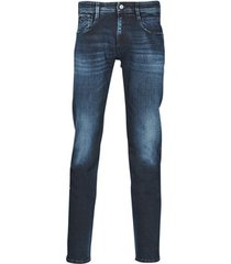 skinny jeans replay anbass pants