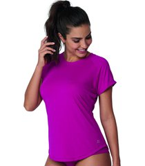 baby look active pink - 524.827 marcyn active camisetas fitness rosa