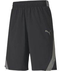 pantaloneta negra puma 518977-01