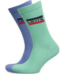 levis 168ndl regular cut sprtwr log underwear socks regular socks blå levi´s