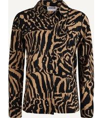 noisy may blouse zwart 27014566