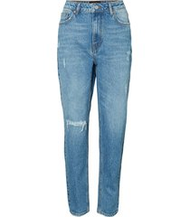 loose fit jeans vmjoana high waisted