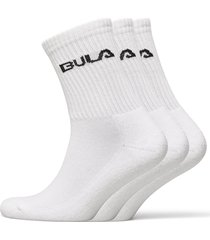 classicsock3pk underwear socks regular socks vit bula