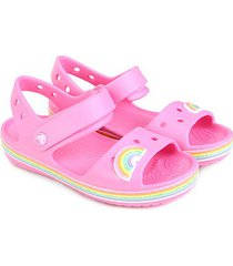 crocs infantil crocband imagination
