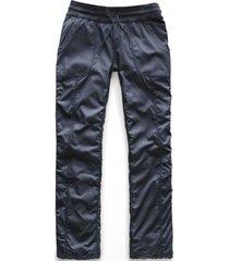 pantalone aphrodite 2.0 azul the north face