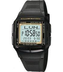 relógio casio vintage db-36-9avdf