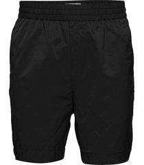 baltazar shorts shorts casual svart wood wood