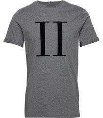 encore t-shirt t-shirts short-sleeved grå les deux