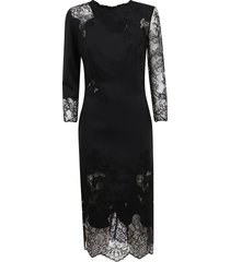 ermanno scervino dress