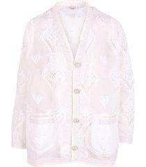 jovonna london lucy polyester jacket