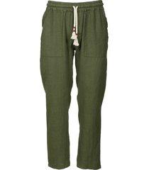 mc2 saint barth calais trousers