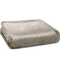 cobertor king trussardi piemontesi fendi – pronta entrega