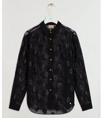 josh v calida blouse