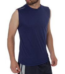 camiseta penalty regata running masculina