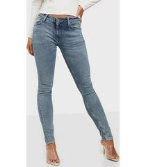nudie jeans skinny lin light dunes skinny