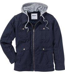 giacca con taglio confortevole (blu) - john baner jeanswear
