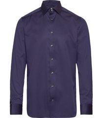 cambridge-collection-contemporary fit overhemd business blauw eton