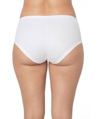 faja panty control suave blanco leonisa 012715