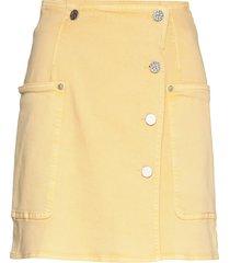 sandy kort kjol gul baum und pferdgarten