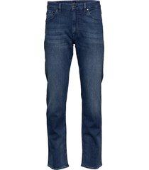 albany+ jeans blå boss