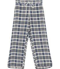 baum und pferdgarten cropped pants