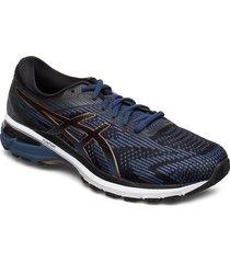 gt-2000 8 shoes sport shoes running shoes blå asics