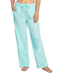 jockey everyday essentials cotton pajama pants