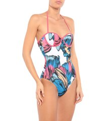 ea7 one-piece swimsuits