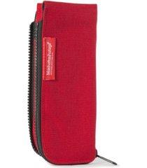 manhattan portage half zip pen case