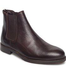 arto shoes chelsea boots brun matinique